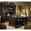 <strong>Kingstown Admiralty Executive Desk</strong> by Tommy Bahama Home