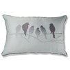 <strong>Nygard Home</strong> Magnolia Bird Breakfast Cushion