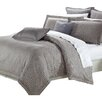 Nygard Home Athens 3 Piece Duvet Cover Set