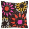 <strong>India's Heritage</strong> Applique Felt Pillow