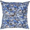 India's Heritage Jodhpur Print Pillow