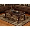 Chelsea Home 3 Piece Coffee Table Set