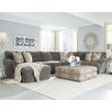 <strong>Chelsea Home</strong> Bradley 3 Piece Sectional