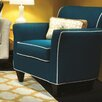 Chelsea Home Yvette Accent Chair