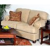 Chelsea Home Palm Loveseat