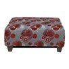 Chelsea Home Suzzy Ottoman