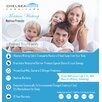 Chelsea Home Moisture Wicking Mattress Protector
