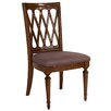 <strong>Meadowbrook Manor Side Chair (Set of 2)</strong> by HGTV Home