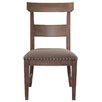 HGTV Home Caravan Side Chair (Set of 2)