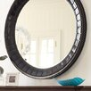<strong>Modern Heritage Round Mirror</strong> by HGTV Home