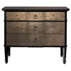 <strong>HGTV Home</strong> 3 Drawer Chest