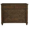 <strong>HGTV Home</strong> Woodlands 5 Drawer Media Chest