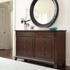 <strong>HGTV Home</strong> Modern Heritage 8 Drawer Dresser