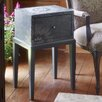 HGTV Home Meadowbrook Manor End Table