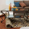 HGTV Home Coffee Table