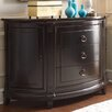 <strong>HGTV Home</strong> Modern Heritage Demilune Chest