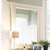 <strong>HGTV Home</strong> Water's Edge Accent Mirror