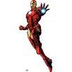 Room Magic Iron Man - Avengers Assemble Cardboard Standup