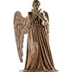 Room Magic Weeping Angel - Doctor Who Cardboard Stand-Up
