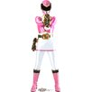 Room Magic Pink - Power Rangers Megaforce Cardboard Stand-Up