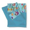 Room Magic Seas Sheet Set