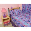 Little Girl Teaset 3 Piece Comforter Set