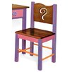 <strong>Room Magic</strong> Little Girl Tea Set Desk Chair