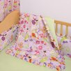 <strong>Magic Garden 4 Piece Crib Bedding Set</strong> by Room Magic