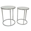 Allan Copley Designs Chase 2 Piece End Table Set