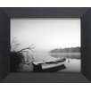 Artistic Reflections Quayside Framed Photographic Print
