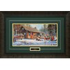 Artistic Reflections Game Day Framed Painting Print