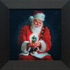 Artistic Reflections The Spirit of Christmas Framed Photographic Print