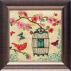 Artistic Reflections Spring Fling II Framed Painting Prints