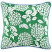 Sis Boom by Jennifer Paganelli Cipriana Linen Embroidered Pillow