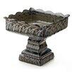 Caffco Biltmore Inspirations Chateau Pedestal Dish
