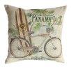 Panama Jack Outdoor Beach Comber Throw Pillow (Set of 2)