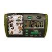 Extreme Dimensions Sportsman's Alarm Clock