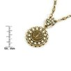 Sweet Romance Spirit Cultured Pearl Necklace