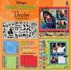 Dazzles Magic Kingdom Sticker
