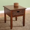 <strong>San Ramon End Table</strong> by kathy ireland Home by Martin Furniture