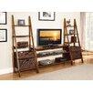 kathy ireland Home by Martin Furniture San Ramon Entertainment Center