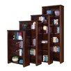 kathy ireland Home by Martin Furniture Tribeca Loft Bookcase