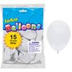 "Pioneer 12"" Funsational Balloon (Set of 15)"
