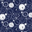 Loboloup World Clocks wallpaper