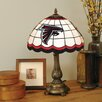 NFL Tiffany Table Lamp