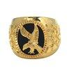 DeBuman Agate Ring