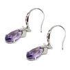 <strong>DeBuman</strong> Gemstone Drop Earrings