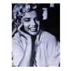 Amrita Singh Marilyn 1954 Photographic Print on Canvas