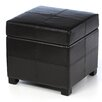 <strong>Modus Furniture</strong> Urban Seating Cube Ottoman