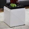 Modus Furniture Milano Cube Ottoman